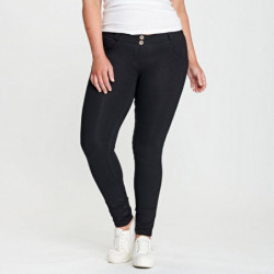 wr.up® shaping effect - - skinny - efekt spranego jeansu