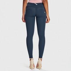 spodnie pro pants active nie wymaga bielizny, linia slim- fit z tkaniny d.i.w.o.®