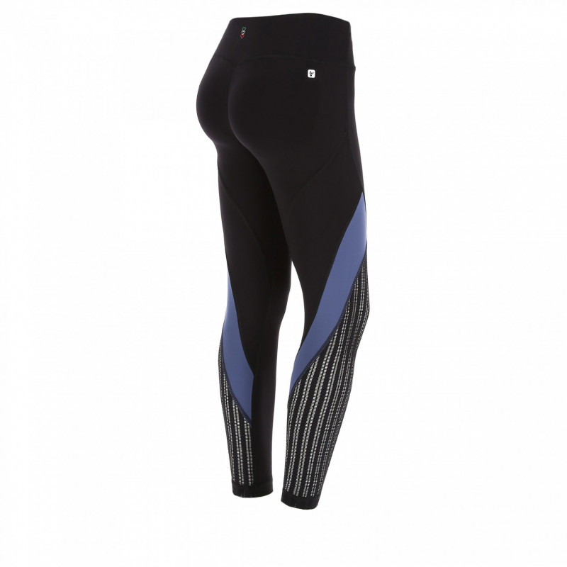 WR.UP® Sport - 7/8 Legginsy - Made in Italy - NB104