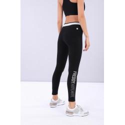 WR.UP® Denim - Spodnie Skinny z niskim stanem w kolorze jasno- i ciemnoniebieskim