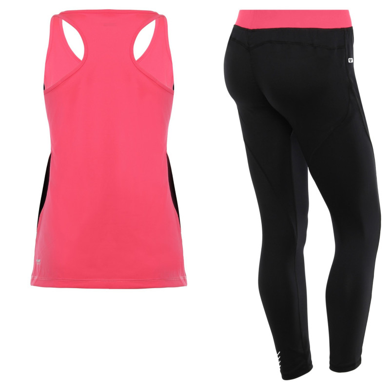 WR.UP® Sport D.I.W.O.® - Legginsy + top - NF460