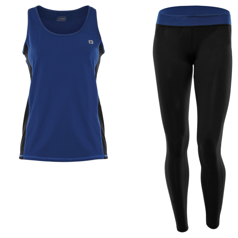 WR.UP® Sport D.I.W.O.® - Legginsy + top - NB680