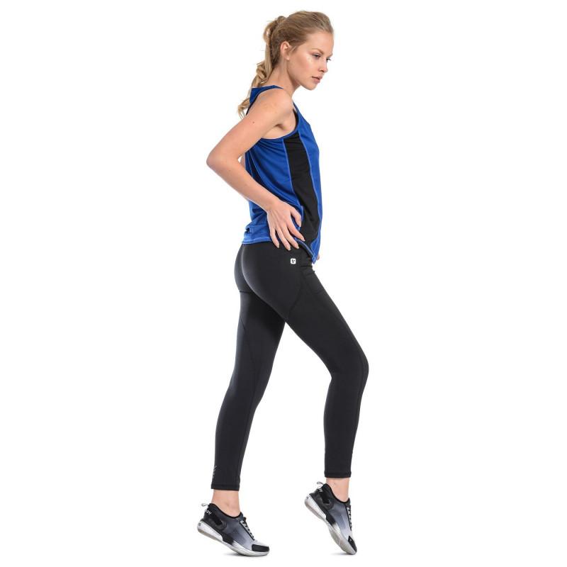 WR.UP® - Spodnie Skinny z regularnym stanem w kolorze szarym