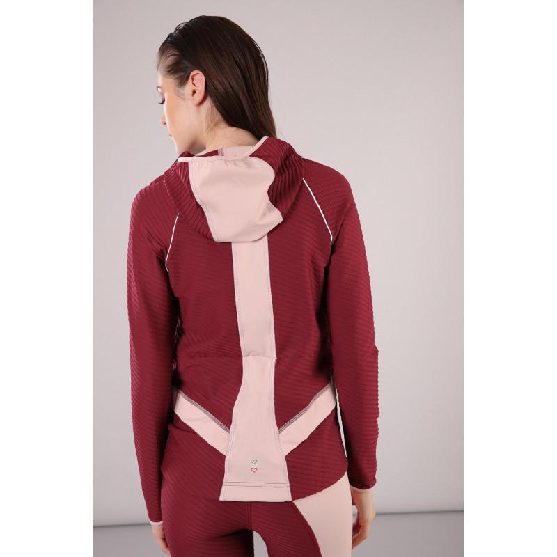 Bluza do jogi - Made in Italy - K85P0