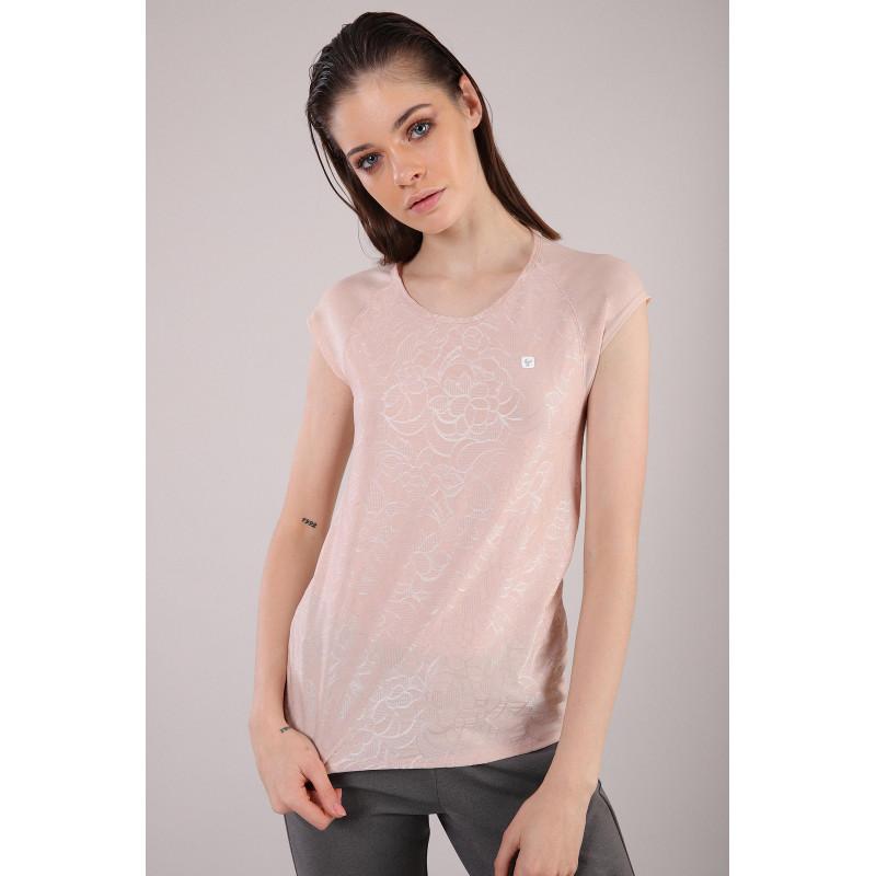 Koszulka do jogi - Made in Italy - P1060