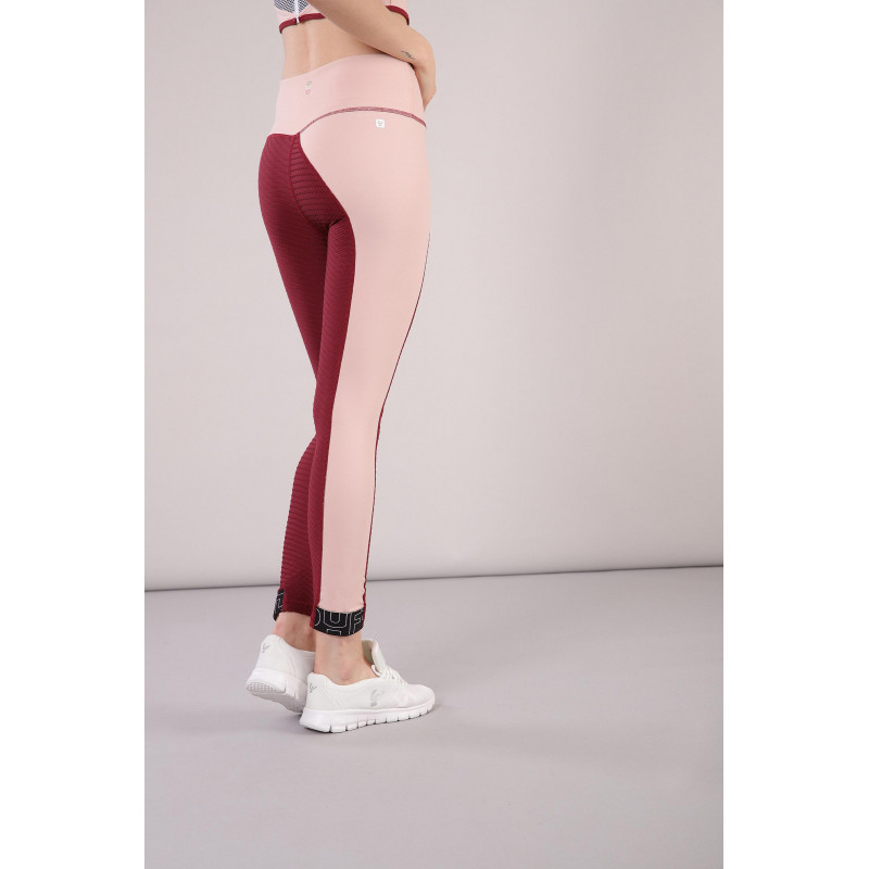 Legginsy SUPERFIT - 7/8 - Made in Italy - K85P0