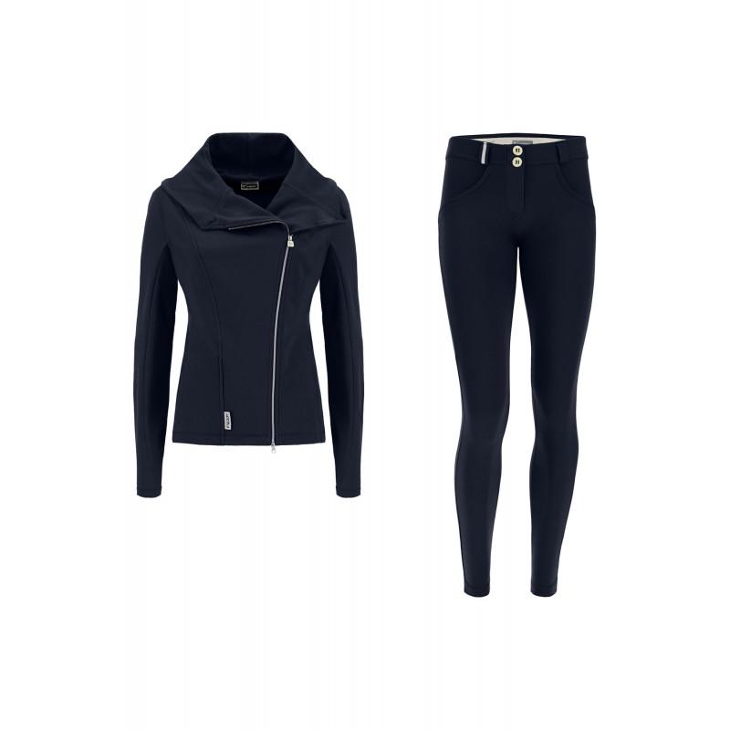 WR.UP® Komplet dresowy - Bluza i spodnie - B940