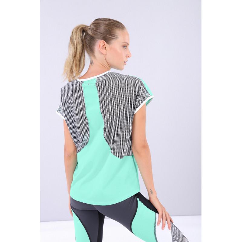 Koszulka D.I.W.O.® do jogi - Made in Italy - DNW0
