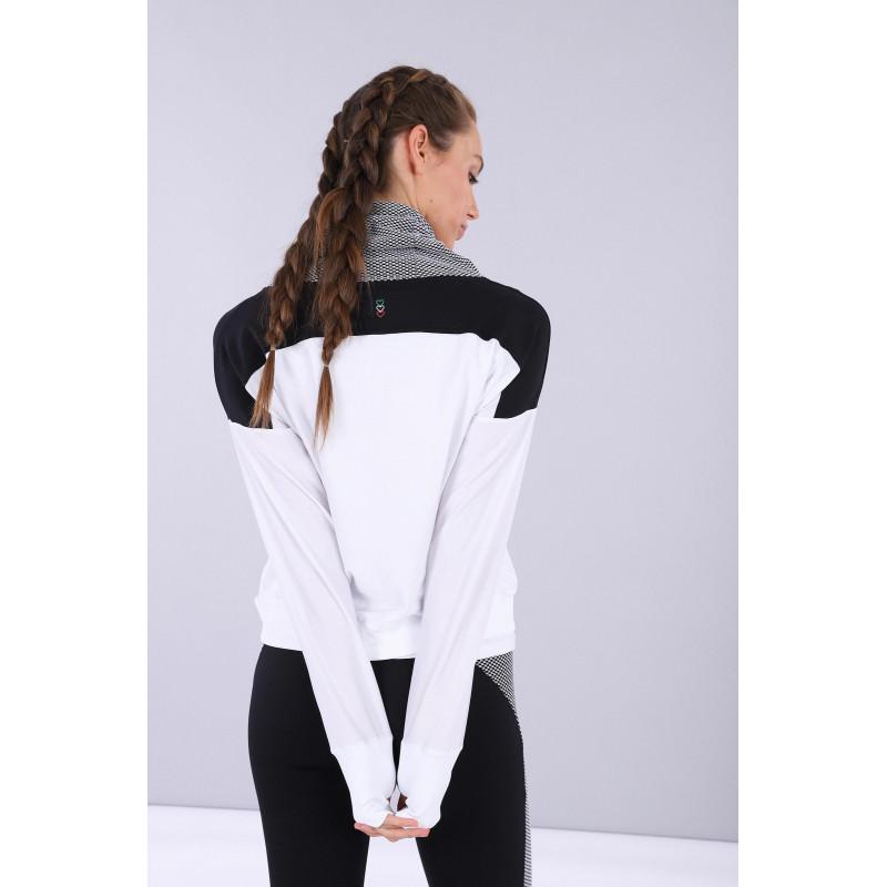 Bluza do jogi - Made in Italy - WN0