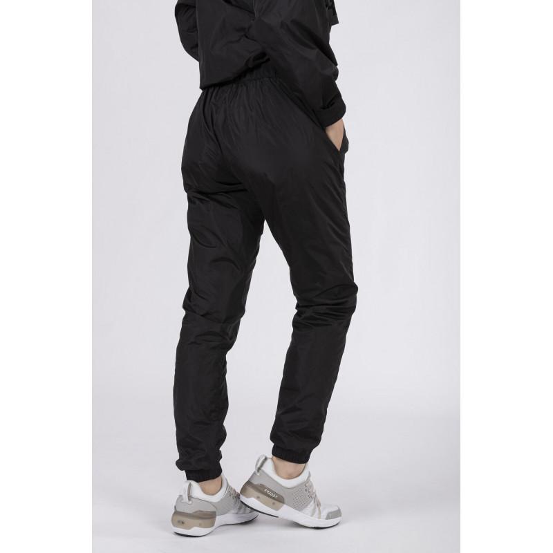 WR.UP® - Spodnie Super Skinny z regularnym stanem w kolorze moro