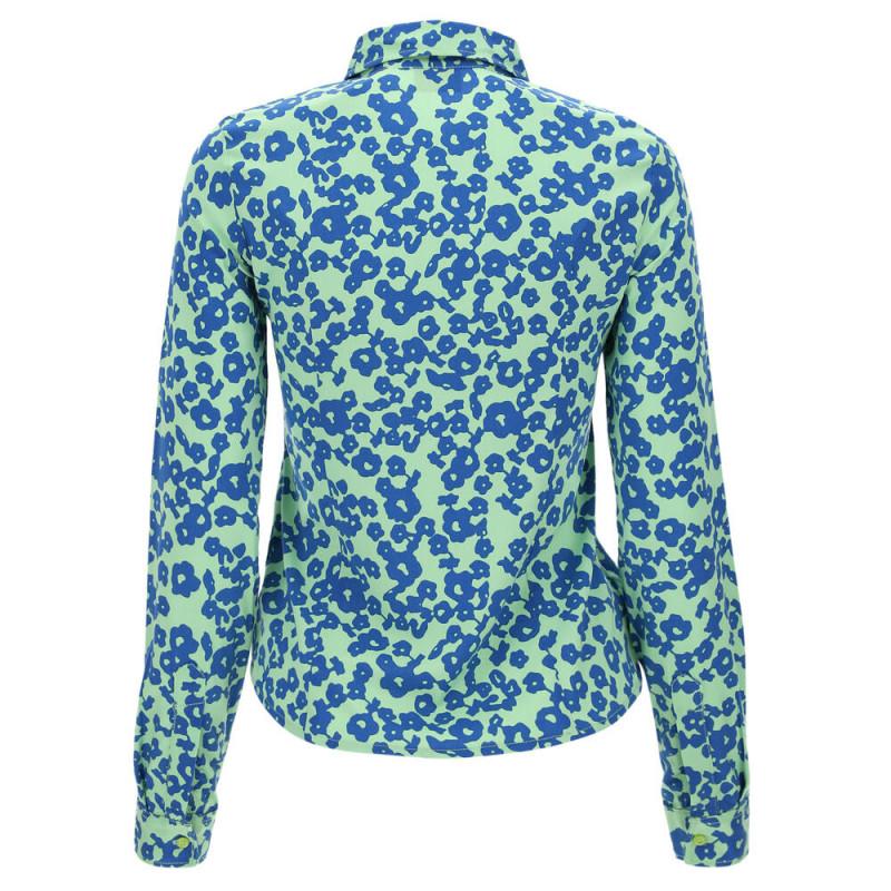 WR.UP® - Spodnie Skinny w kolorze antycznego brązu