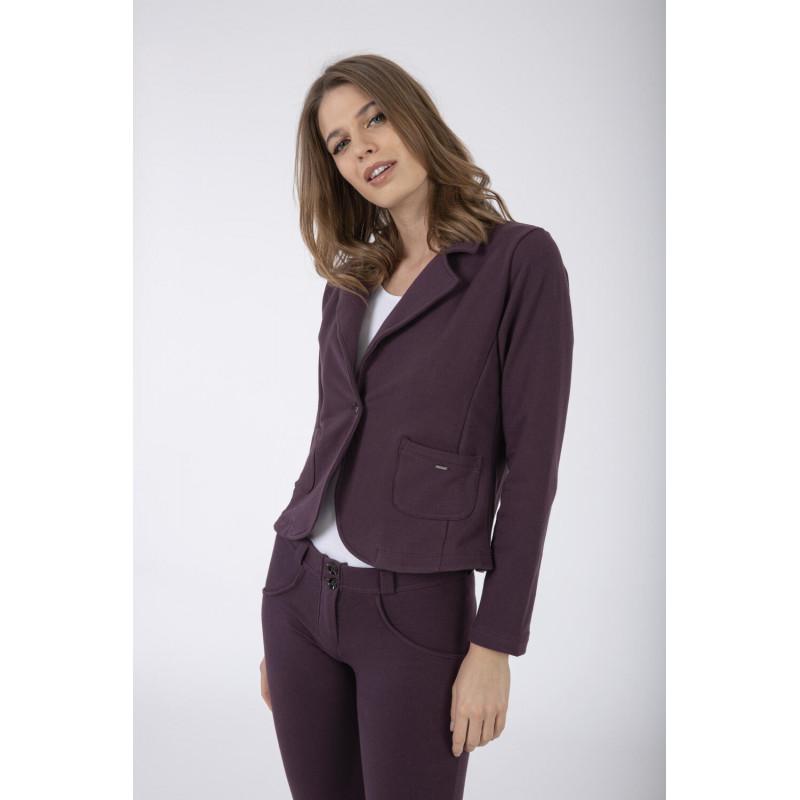 WR.UP® Komplet - Żakiet i spodnie 7/8 - E410
