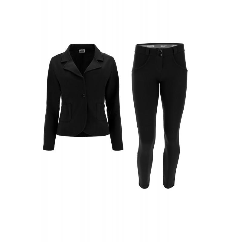 WR.UP® Komplet - Żakiet i spodnie 7/8 - N0