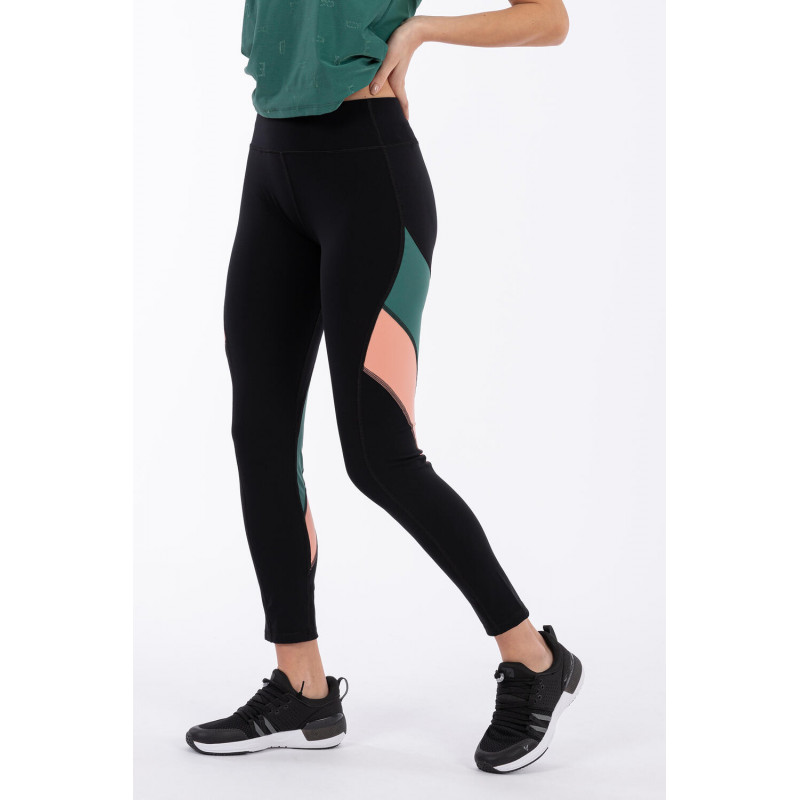 WR.UP® Sport - 7/8 Legginsy do jogi - Made in Italy - NVP