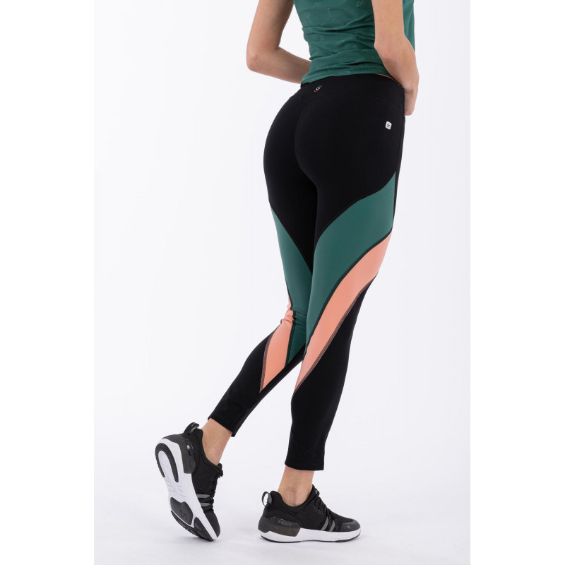 WR.UP® Sport - 7/8 Legginsy do jogi - Made in Italy - NVP