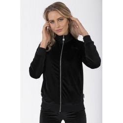 Jacquard Trim D.I.W.O.® Sweatshirt - H910