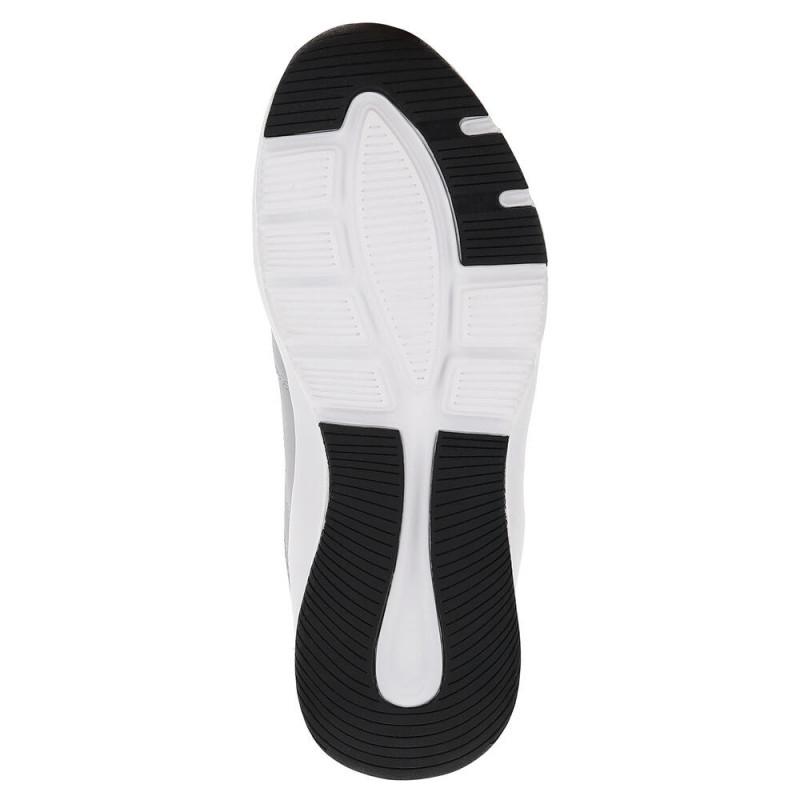 WR.UP® - Spodnie Skinny ze średnim stanem w kolorze ciemnoszarym