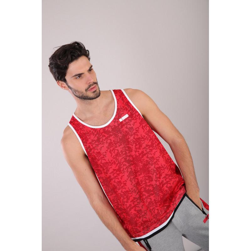 Męska koszulka - R76R