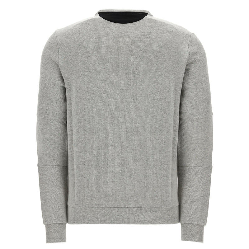 D.I.W.O.® PRO CURVE Sweatshirt - H44N - Melange Grey