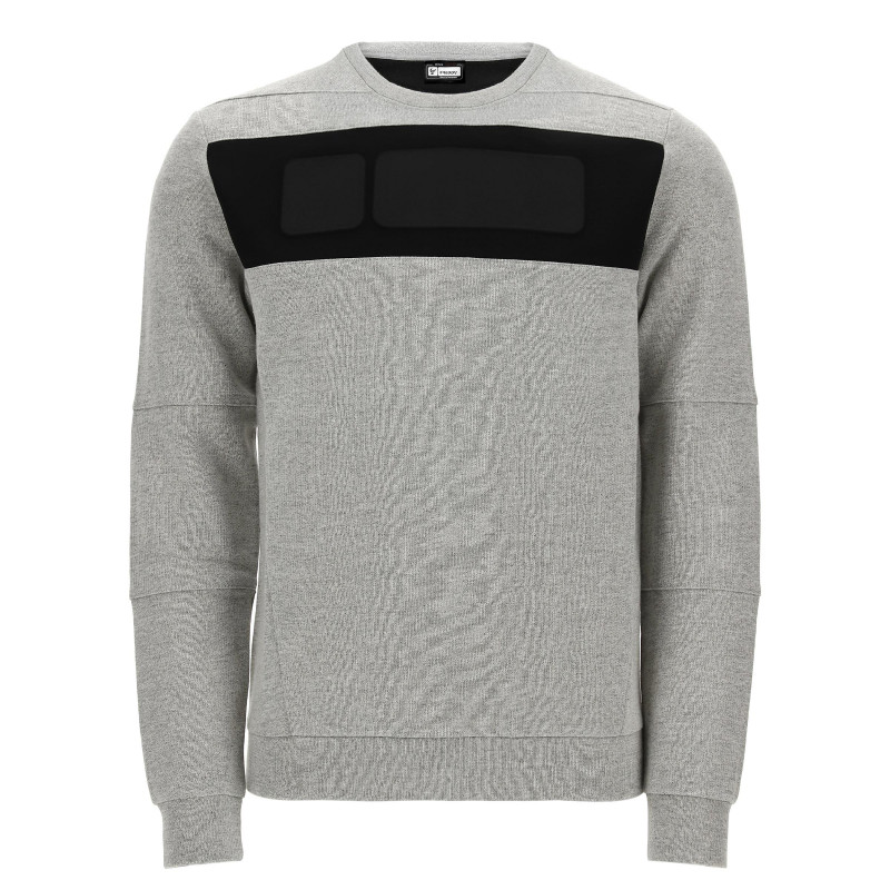 Męska bluza - H1050