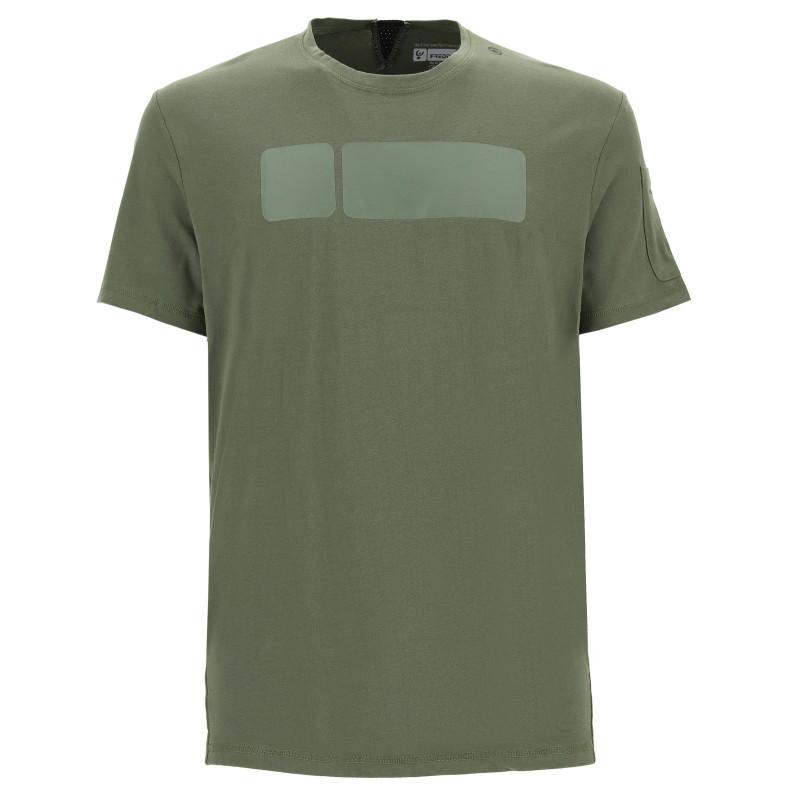 Koszulka PRO TEE D.I.W.O® w kolorze białym