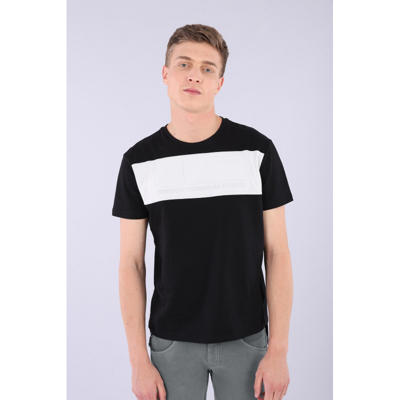 Męska koszulka - NI250