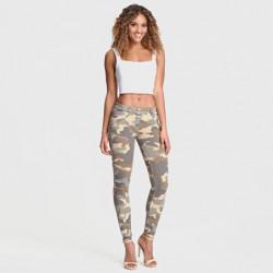 spodnie pro pants 24/7 nie wymaga bielizny, linia chino fit