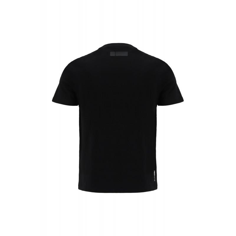Męska koszulka - N0