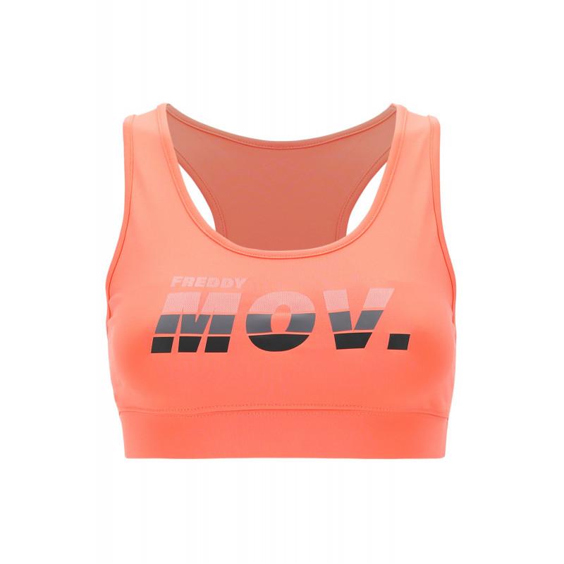 Koszulka D.I.W.O.® bez rękawów w kolorze czarnym