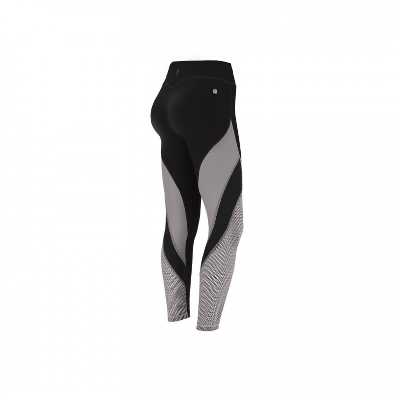 WR.UP® Sport - 7/8 Legginsy - Made in Italy - NG370