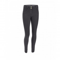 Leggings SUPERFIT - 7/8 - Black - N0
