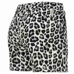 WR.UP® - Regular Waist Skinny dres z Szenilem - czarny - N0