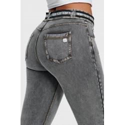 Męskie spodnie do biegania - N0