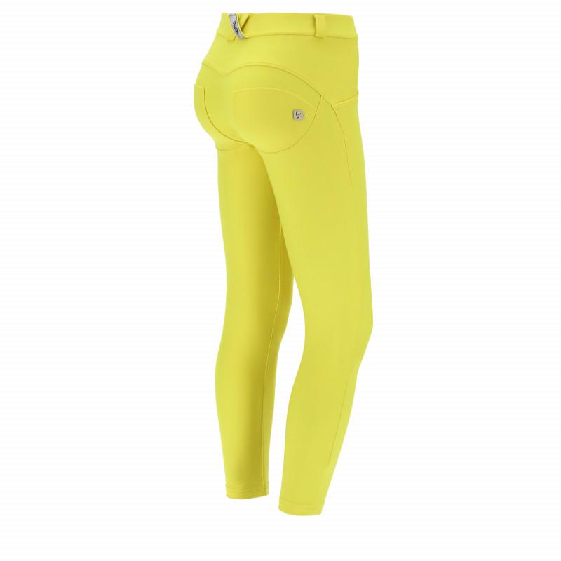 WR.UP® - D.I.W.O.® Pro - Spodnie Super Skinny z regularnym stanem w kolorze granatowym