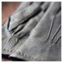 WR.UP® - Spodnie Skinny z regularnym stanem w kolorze brudnej zieleni