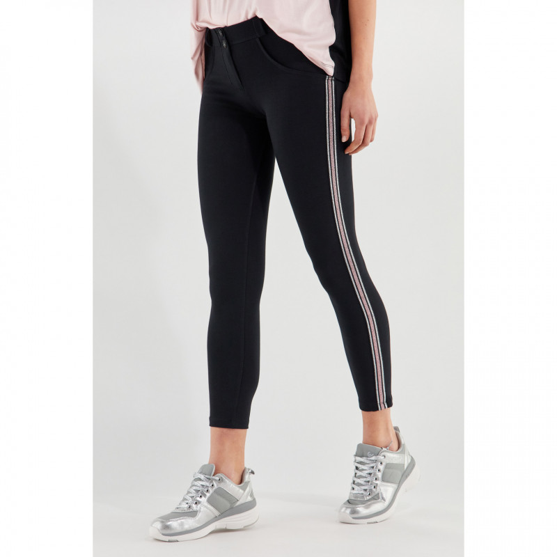 WR.UP® Spiecials - 7/8 Super Skinny z regularnym stanem - N0