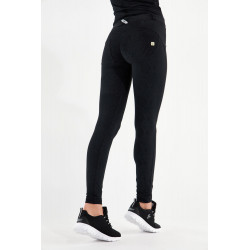 WR.UP® - Regular Waist Super Skinny - Turkish Coffee