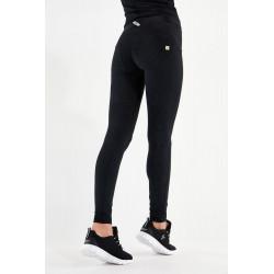 WR.UP® - Spodnie Super Skinny z regularnym stanem w kolorze tureckiej kawy