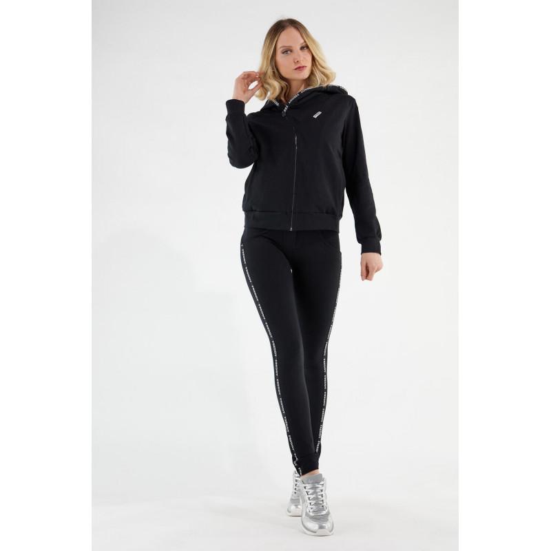 WR.UP®-IN Komplet dresowy - Bluza i spodnie - N0