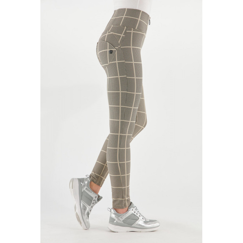 WR.UP® Specials - Skinny z wysokim stanem - NMZ0