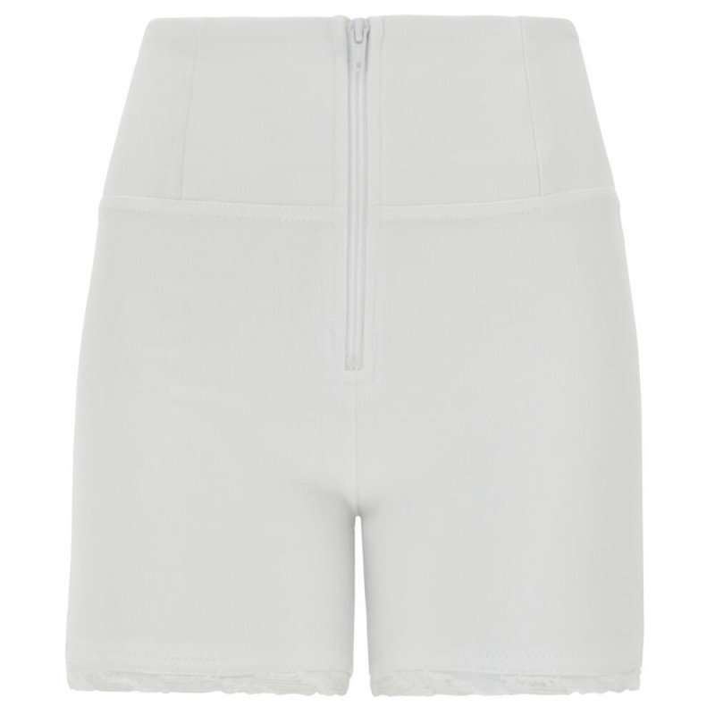 WR.UP® D.I.W.O.® - Spodnie Super Skinny z regularnym stanem w kolorze różowym