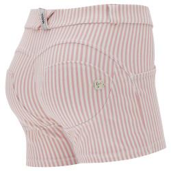 Męskie spodnie dresowe - Szary