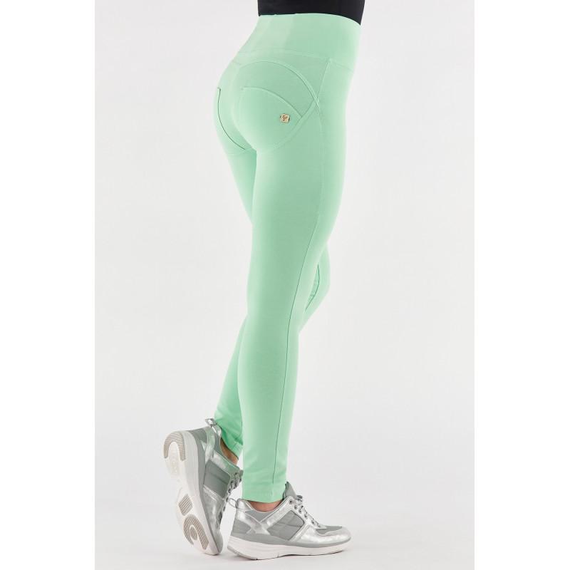 WR.UP® Specials - Skinny z wysokim stanem - D50