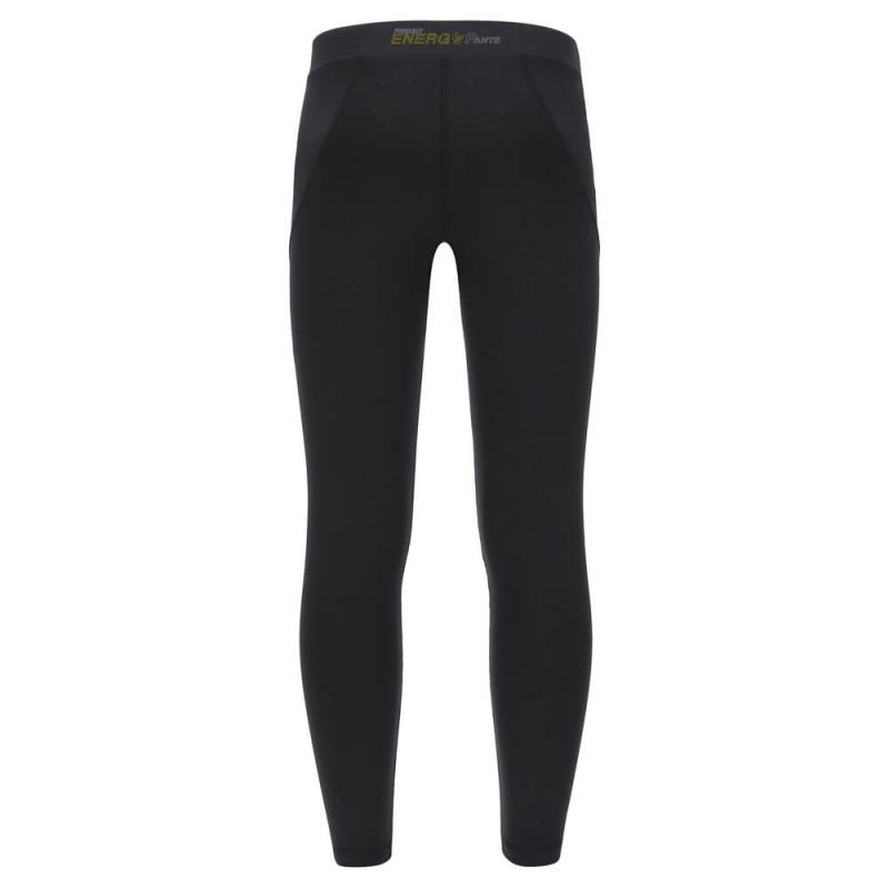 WR.UP® Denim - Spodnie Skinny z niskim stanem w kolorze jasnoniebieskim z żółtymi szwami