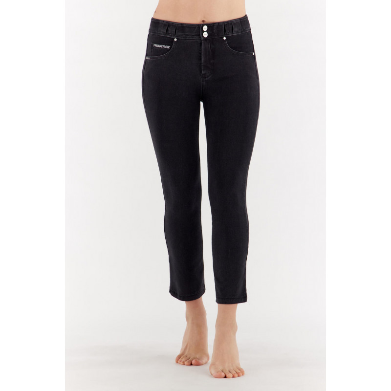 WR.UP® - Regular Waist Skinny - B940 - Navy Blue