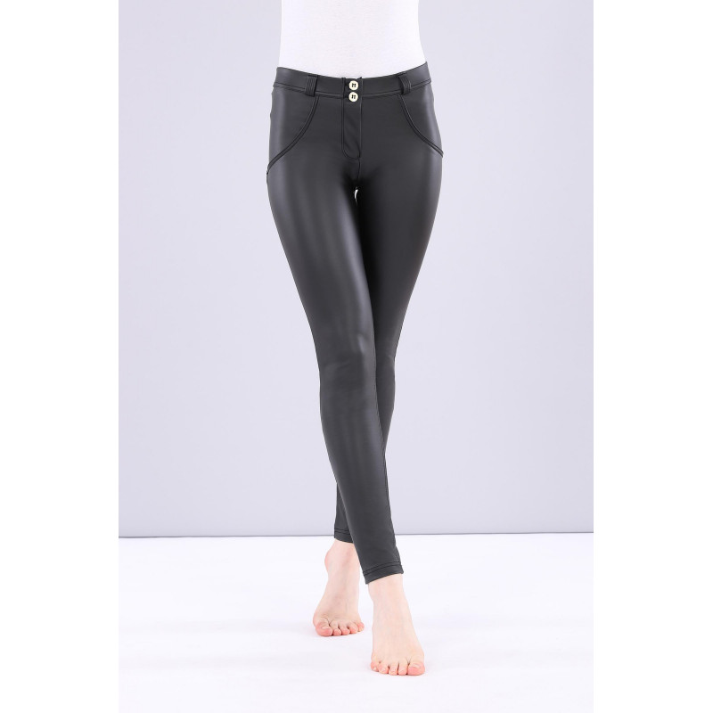 WR.UP® - Low Waist Skinny - G14 - Dark Grey